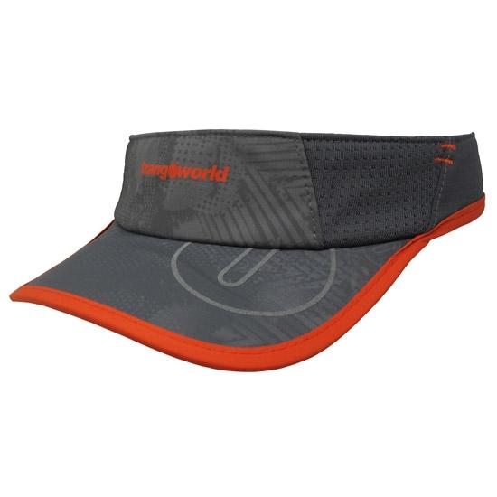Trangoworld Jaran - Antracita/Naranja Fluor