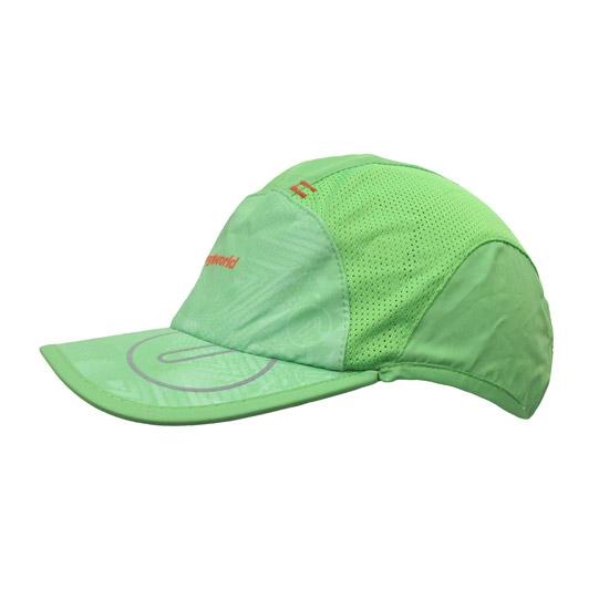 Trangoworld Karoo - Verde Fluor