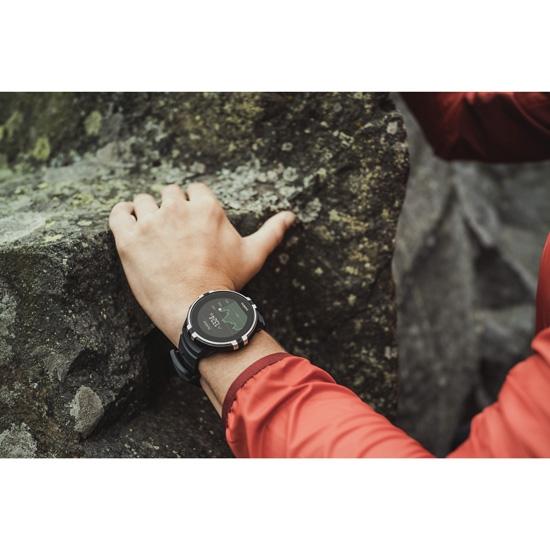 Suunto Spartan Sport Wrist HR Baro - Detail Foto