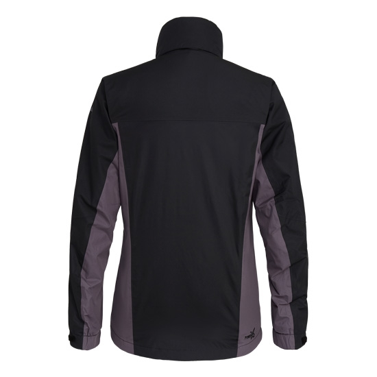 Salewa Gea 3 Ptx/pl 2x Jacket W - Detail Foto