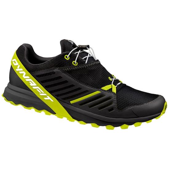 Dynafit Alpine Pro - Black/Fluo Green