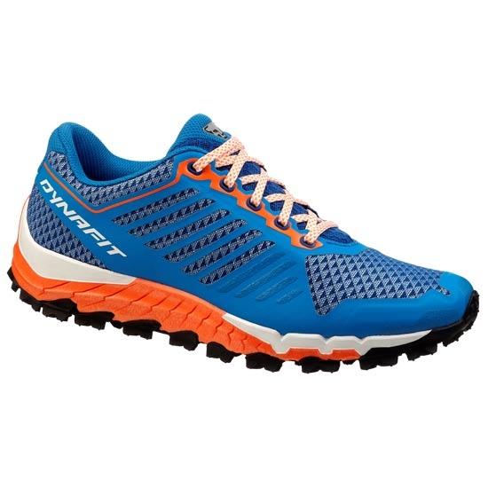 Dynafit Trailbreaker - Sparta Blue/Fluor Orange