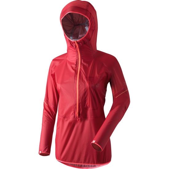Dynafit Ultra Light 3L Jacket W - Hibiscus