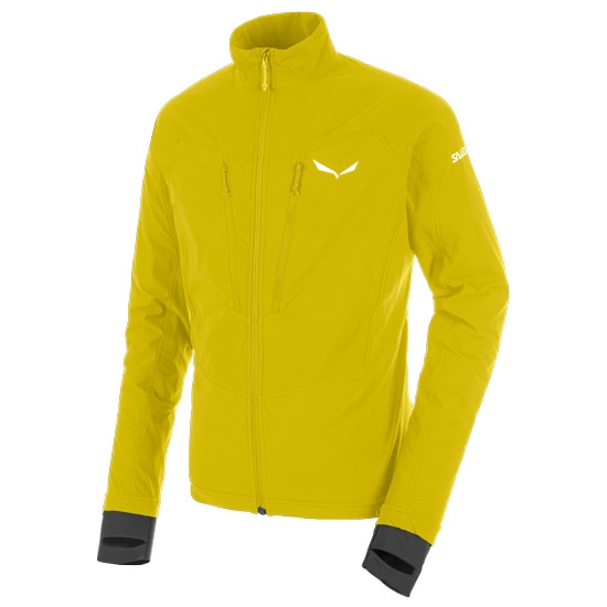 Salewa Agner Jacket - Kamille Yellow