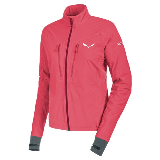 Salewa Agner Jacket W - Red Mineral