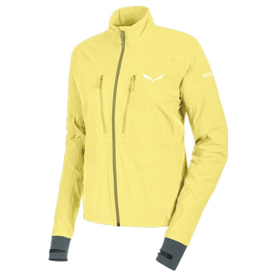 Salewa Agner Jacket W - Limelight