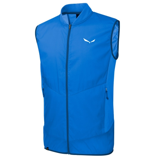 Salewa Pedroc Hybrid Vest - Royal Blue