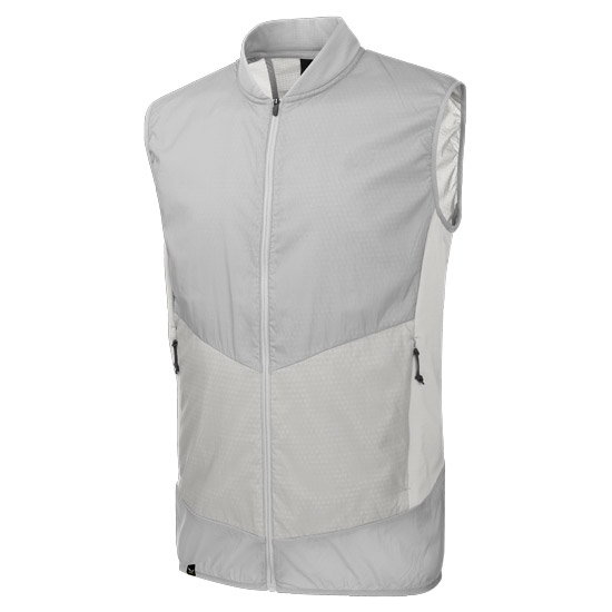 Salewa Pedroc Hybrid Vest - Grey