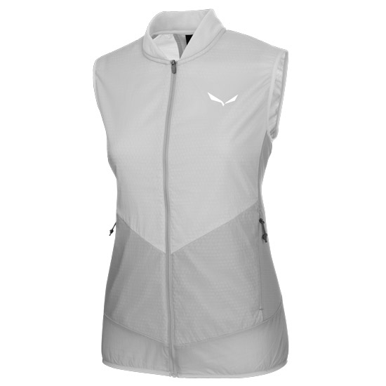 Salewa Pedroc Hybrid Vest W - Grey