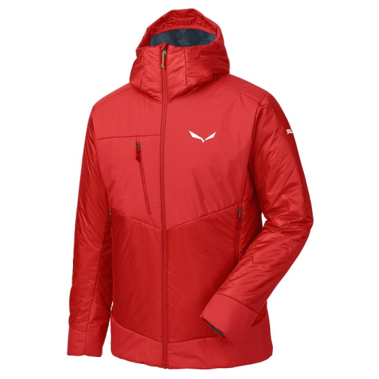 Salewa Ortles 3 Insulation Jacket - Bergrot