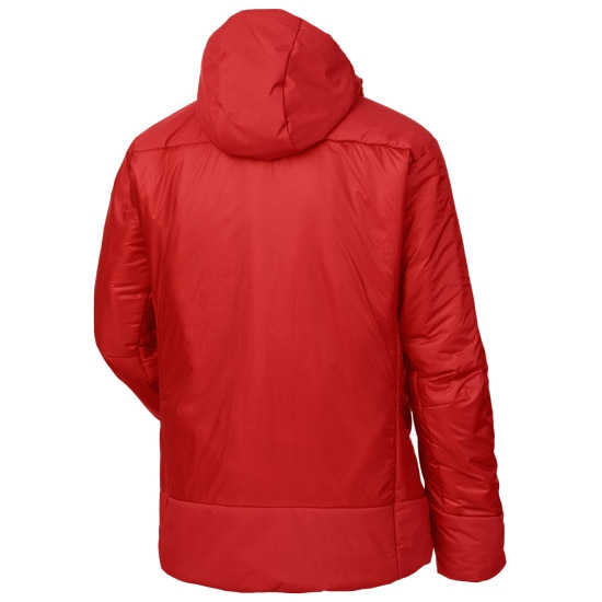 Salewa Ortles 3 Insulation Jacket - Photo de détail