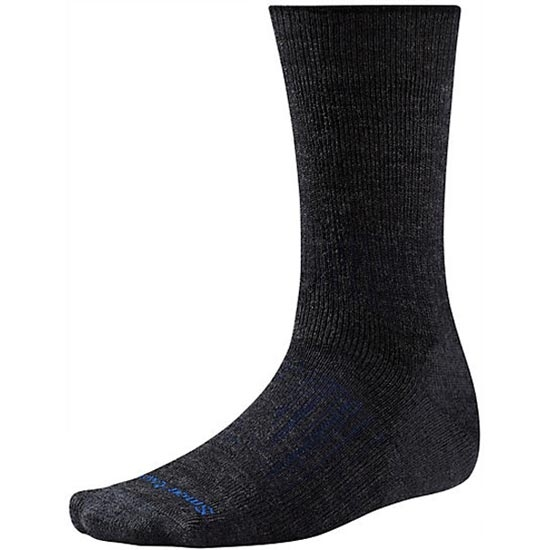 Smartwool PHD 2 Heavy Crew - Charcoal