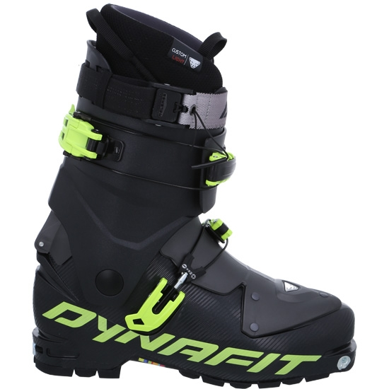 Dynafit TLT Speedfit - Black/Green