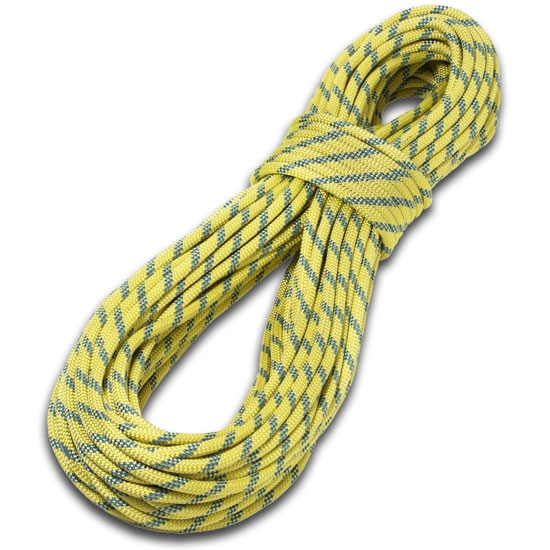 Tendon Secure 11 mm x 100 m - Amarillo/Azul