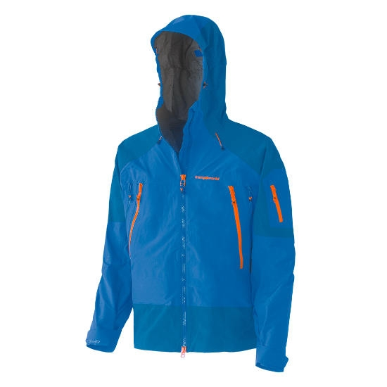 Trangoworld Trx2 Shell Pro Jacket - 228