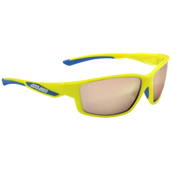 Salice 014 CRX 2-4 - Yellow