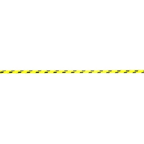 Fixe Cordino<br>3 mm (por metros) - Amarillo