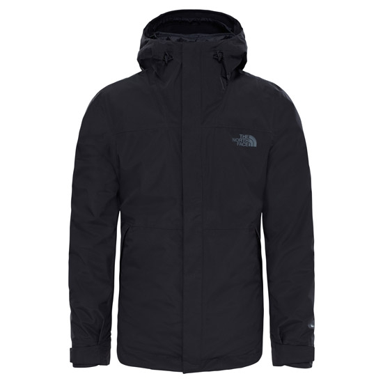The North Face Naslund Triclimate Jacket - Photo of detail