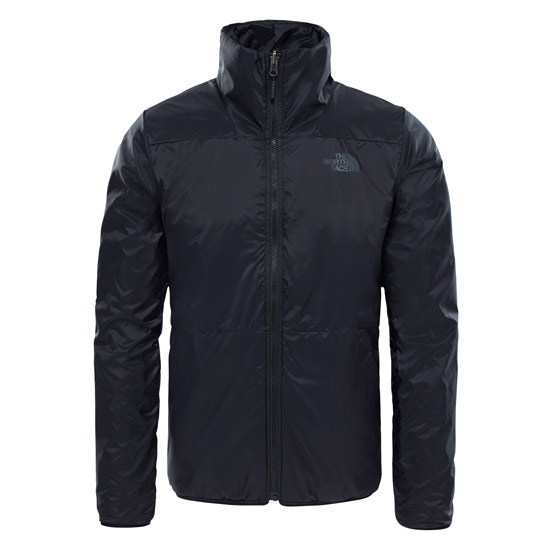 The North Face Naslund Triclimate Jacket - Detail Foto