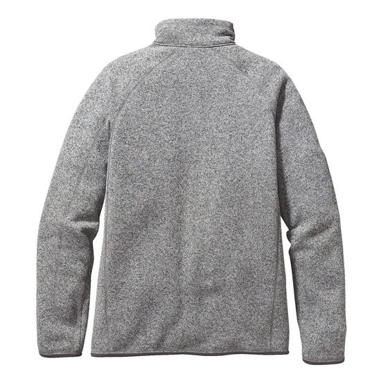 Patagonia Better Sweater Jkt - Photo de détail