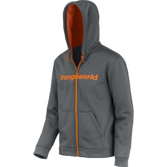 Trangoworld Ripon - Grey/Orange
