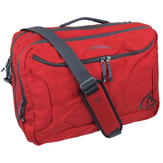 Ternua Travel Shoulder Bag 28 - Chili Pepper