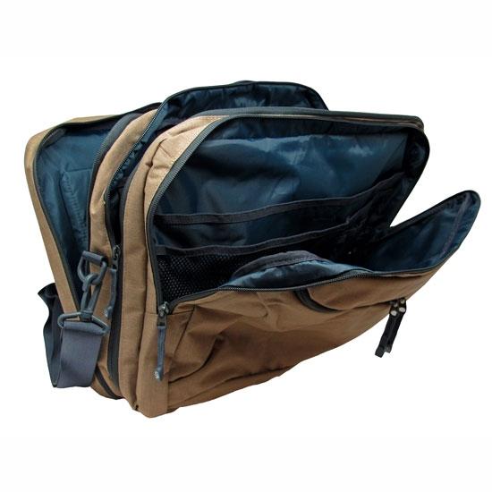Ternua Travel Shoulder Bag 28 - Detail Foto