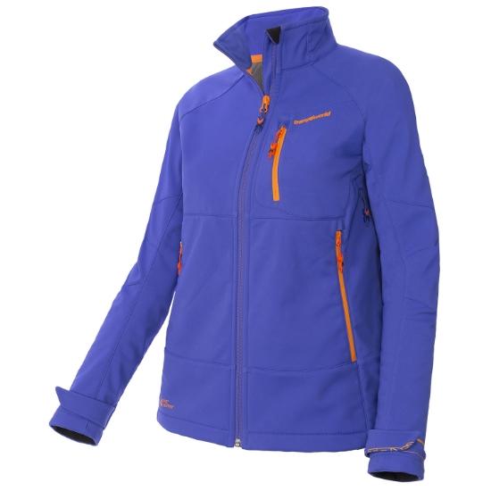 Trangoworld TRX2 Soft Pro Jacket W - Morado