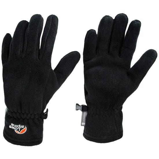 Lowe Alpine Aleutian Glove W - Black