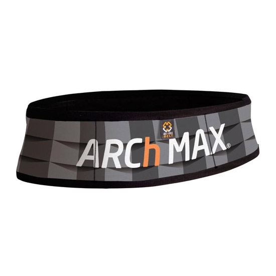 Arch Max Pro Trail Belt - Grey / Black