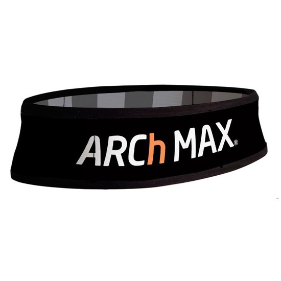 Arch Max Pro Trail Belt - Photo of detail