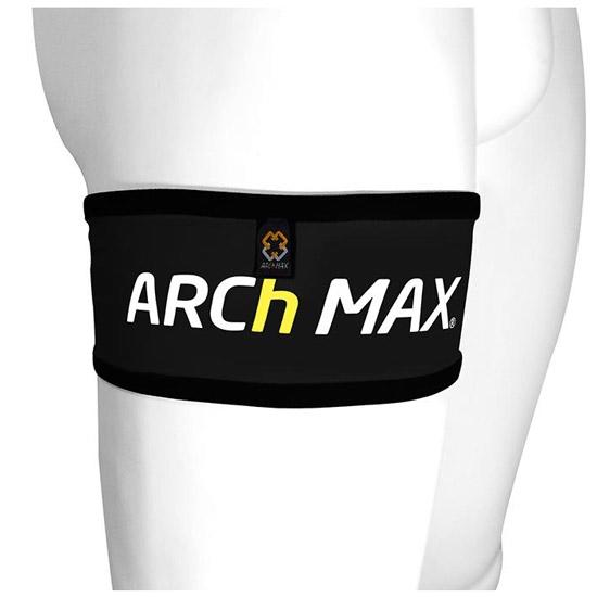 Arch Max Quadbelt Leg M - Photo of detail