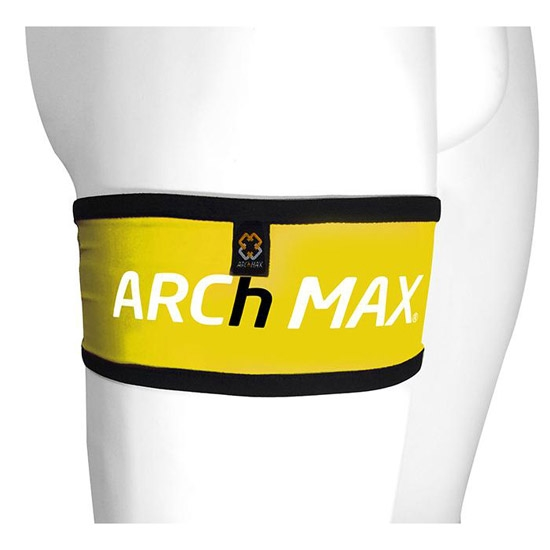 Arch Max Quadbelt Leg XL - Detail Foto
