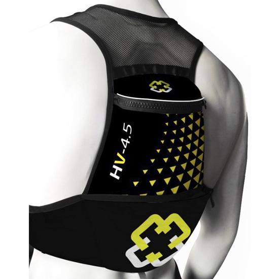 Arch Max Hydration Vest 4.5L W 2xSF 500 ml - Photo de détail