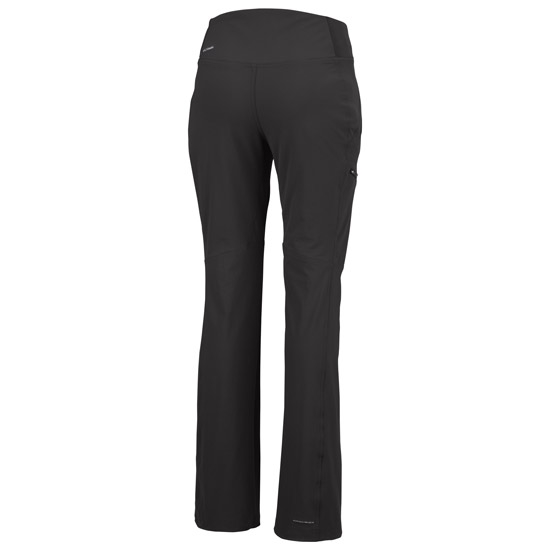 Columbia Back Up Passo Alto Straight Pant W - Photo de détail