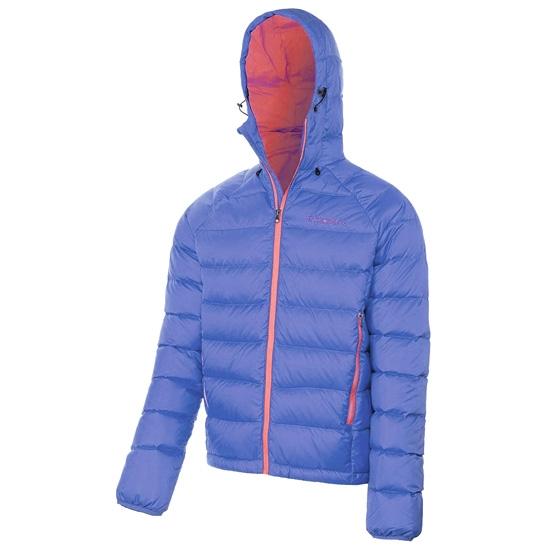 Trangoworld Rhode Jacket - Azul Oscuro