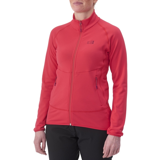 Millet Techno Stretch Jacket W - Photo of detail