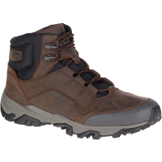 Merrell Coldpack Ice Mid Waterproof - Cinnamon