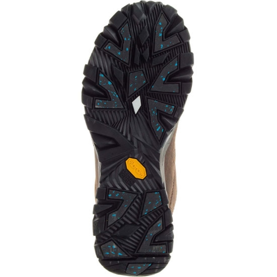 Merrell Coldpack Ice Mid Waterproof - Photo de détail