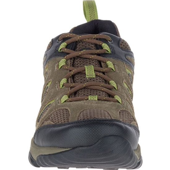 Merrell Outmost Vent GTX - Photo of detail