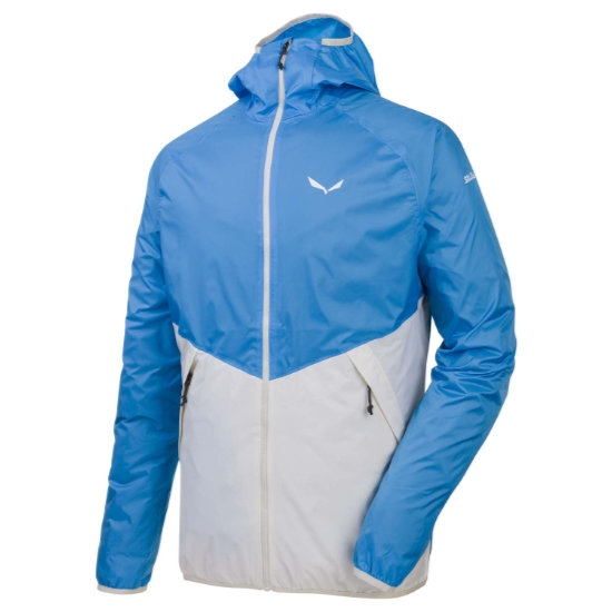 Salewa Puez Rtc Jacket - Royal blue