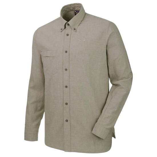 Salewa Fanes Linen 2 Co L/S Srt - 5759