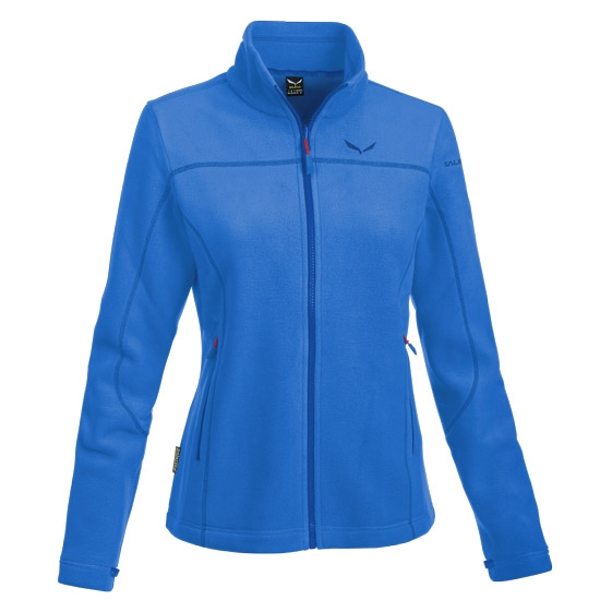 Salewa Fanes Buffalo PL Full Zip W - Royal Blue