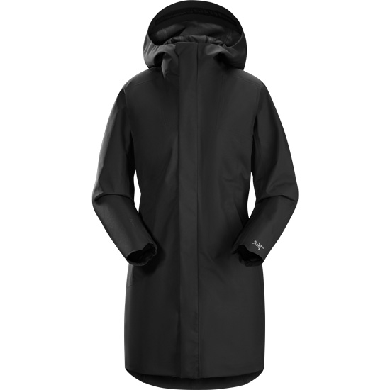 Arc'teryx Codetta Coat W - Black