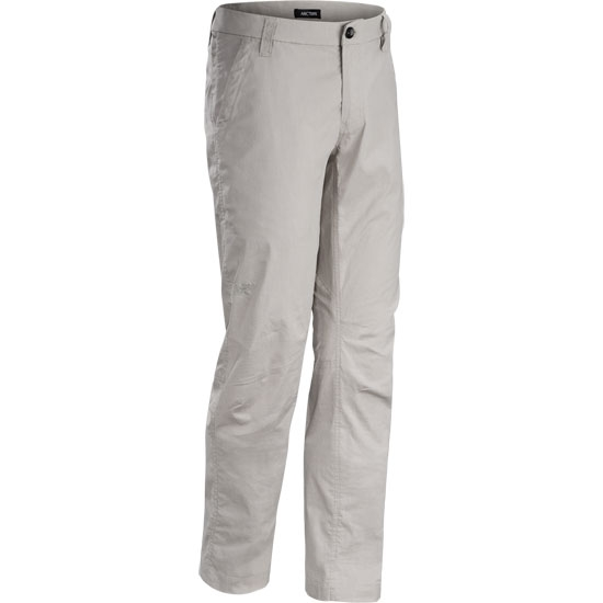 Arc'teryx Atlin Chino Pant - Bone