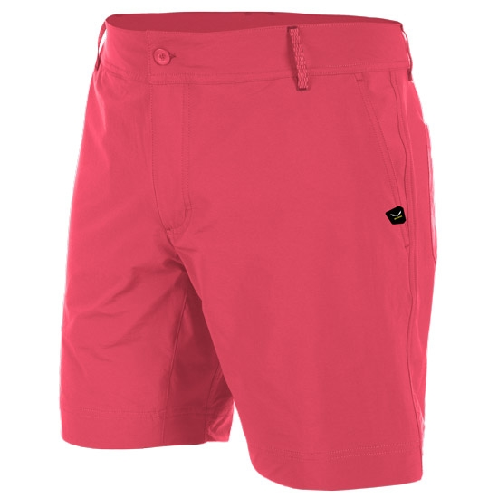 Salewa Puez Dst Shorts - Mineral Red