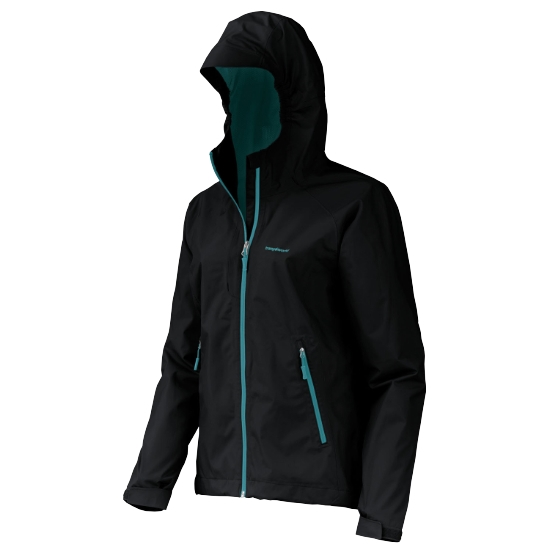 Trangoworld Lacq Jacket W - 2B0