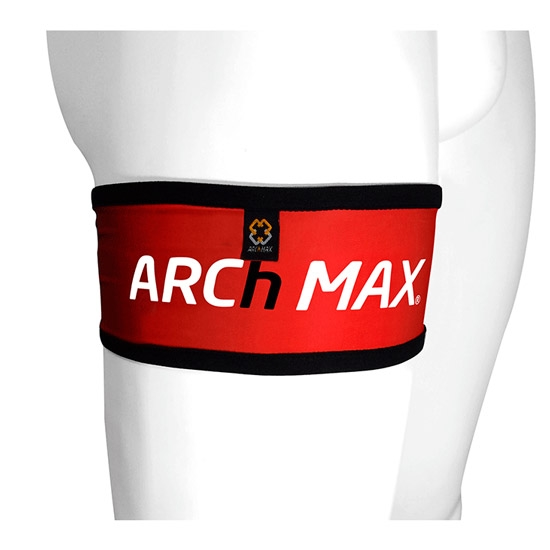Arch Max Quadbelt Leg L - Photo of detail
