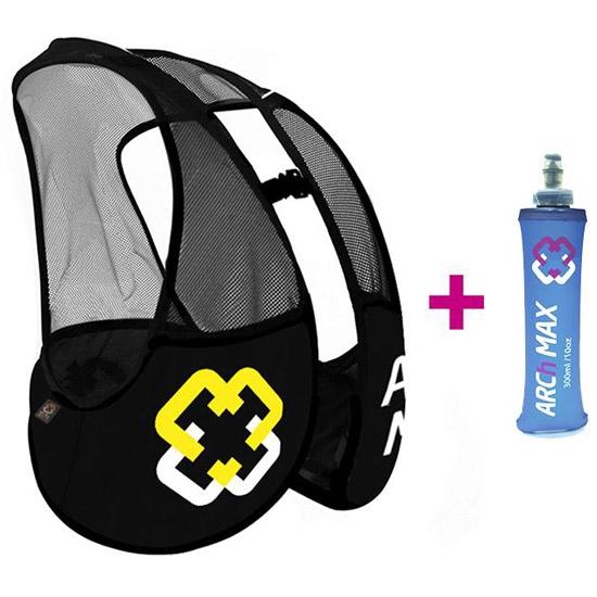 Arch Max Hydration Vest 1.5L W SF 300 ml - Black