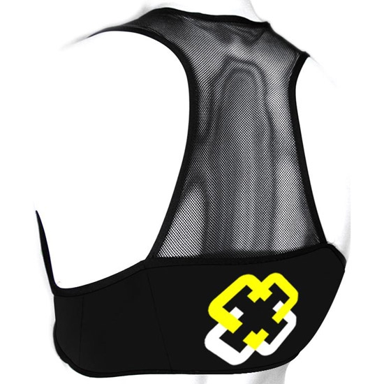 Arch Max Hydration Vest 1.5L W SF 300 ml - Photo of detail